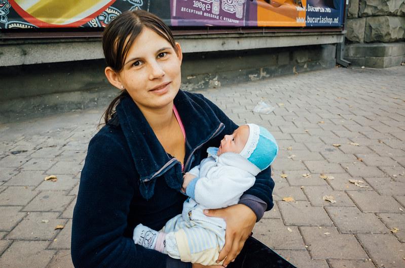 Poverty Reduction in Moldova