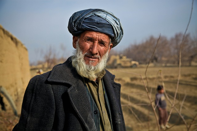 Poverty and Corruption in Afghanistan