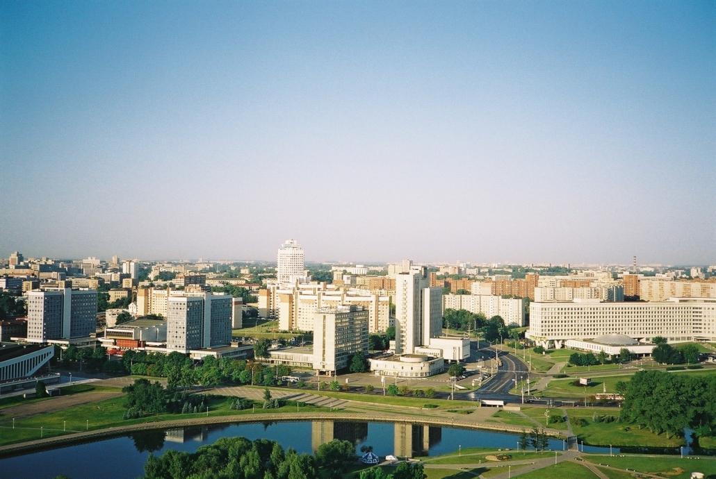 Poverty in Belarus