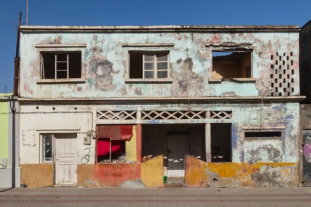 Poverty in Cabo Verde