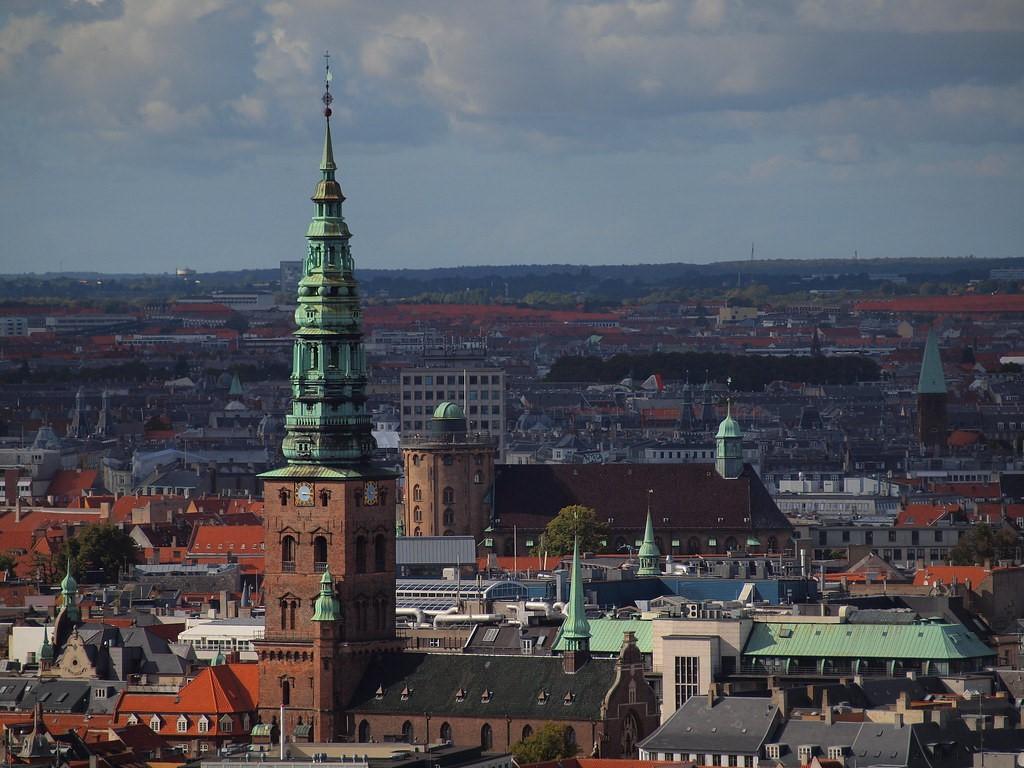 Poverty in Denmark