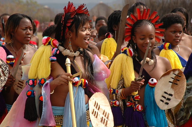 Fighting poverty in Eswatini