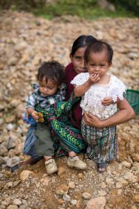 Poverty in Guatemala