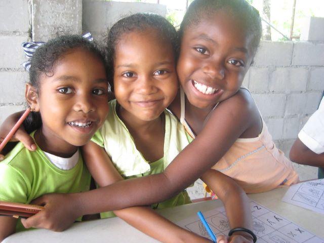 Poverty in Guyana