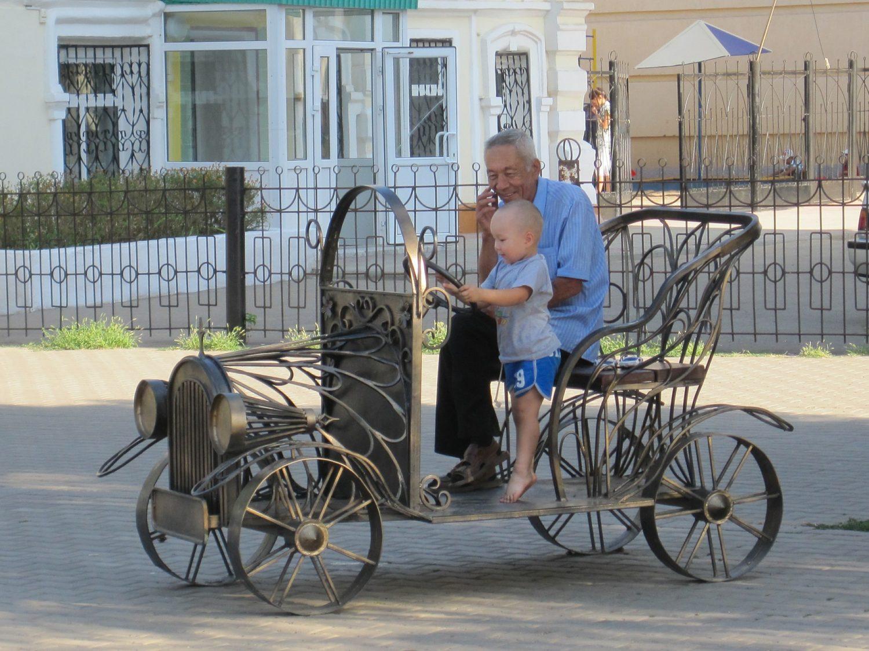Poverty in Kazakhstan