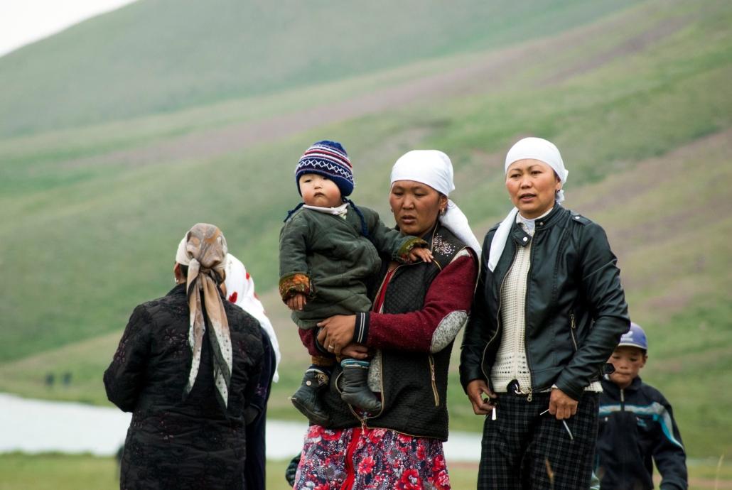 Poverty in Kyrgyzstan