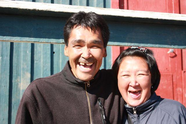 Poverty in Nunavut