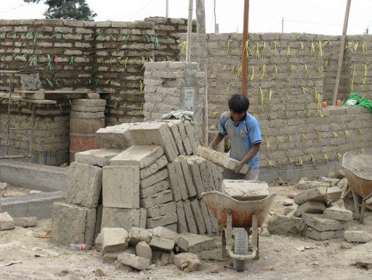 Poverty in Peru Rural