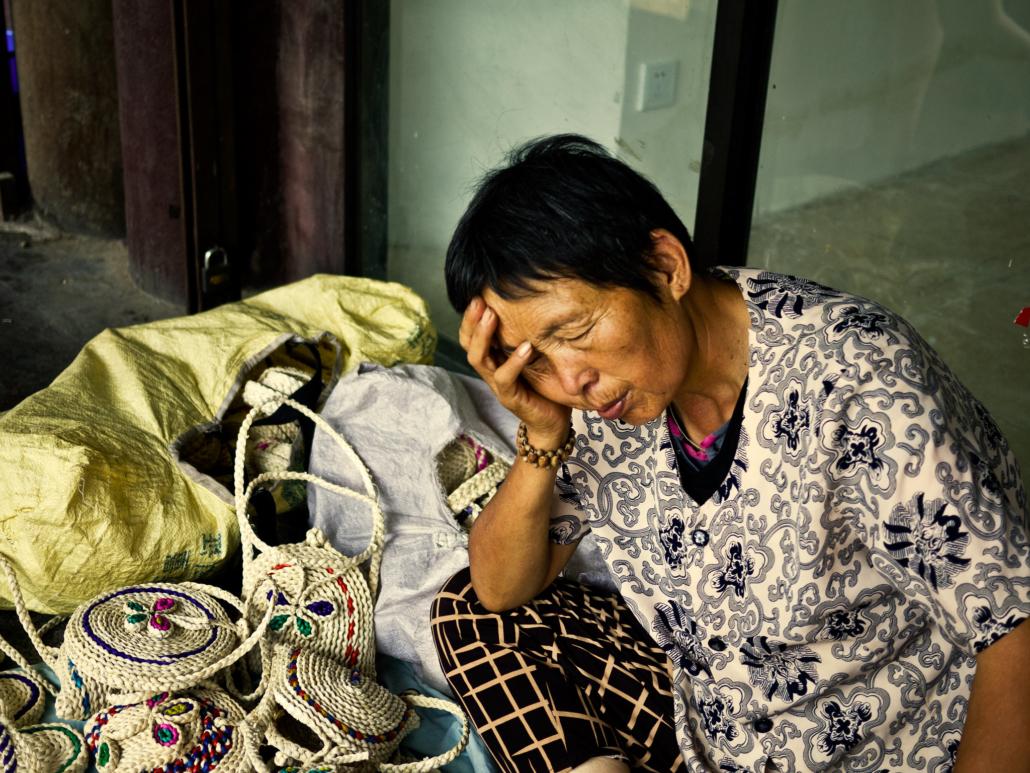 Poverty in Shenyang