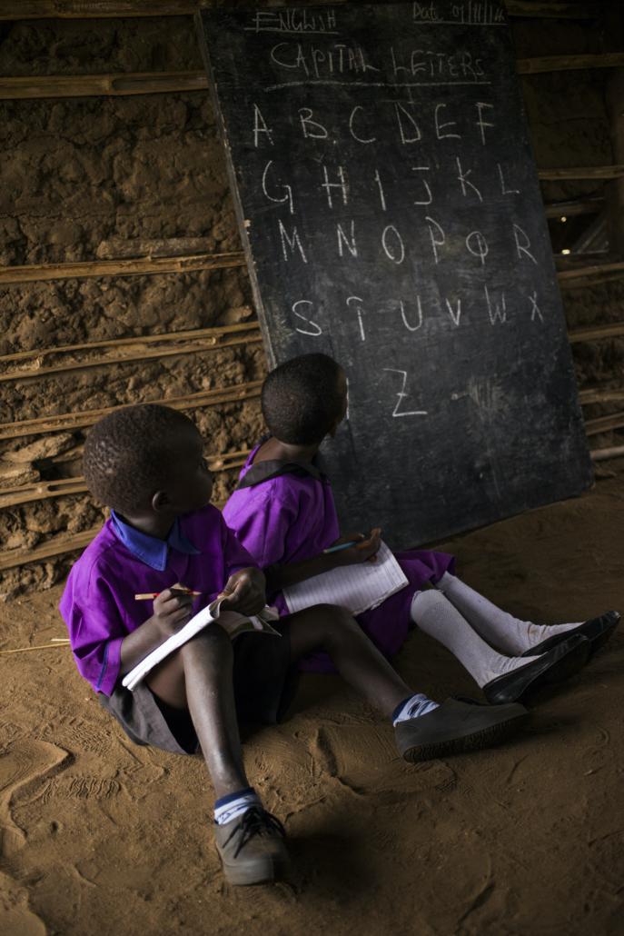 Poverty in South Sudan