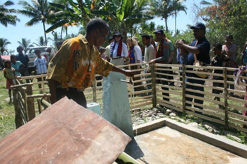 Poverty in Timor-Leste