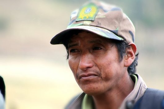 Poverty and Inequality in Bolivia