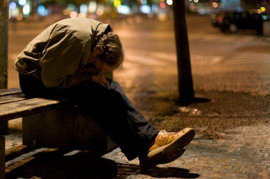 Poverty in Czech Republic