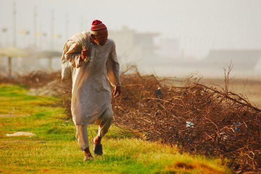 Poverty in Karachi
