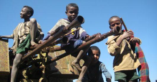 Poverty in Libya
