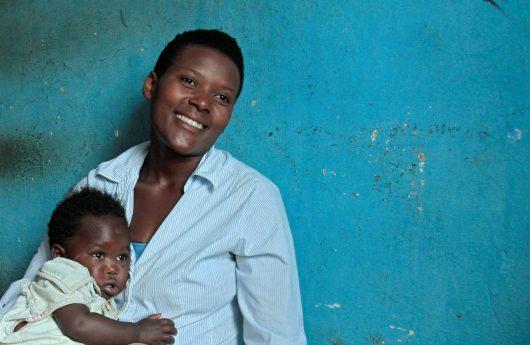 Poverty in Rwanda Facts