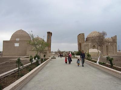 Poverty in Turkmenistan
