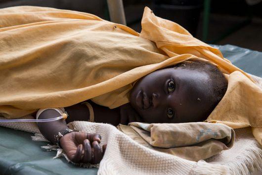 Preventive Cholera Vaccination