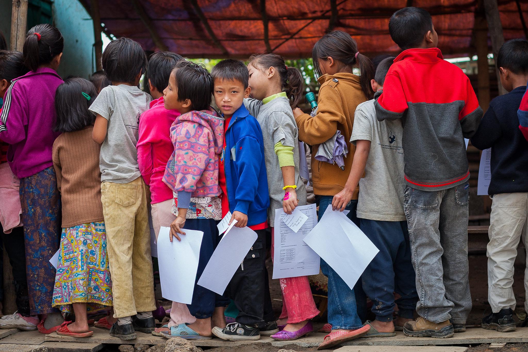 prioritizing Global Education