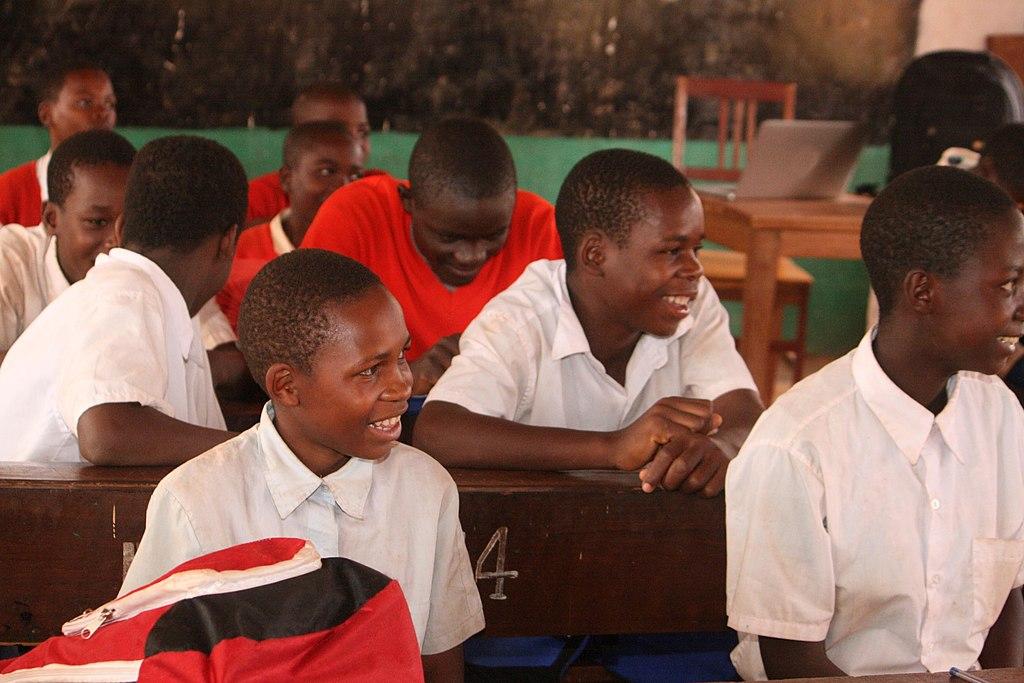 Promoting Education in Tanzania