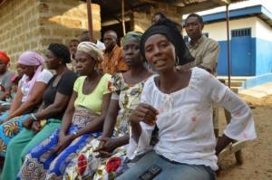 Psychosocial Recovery from Ebola in Sierra Leone