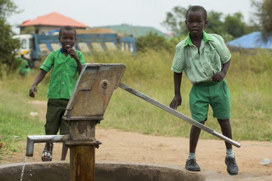 Pulse of South Sudan Project