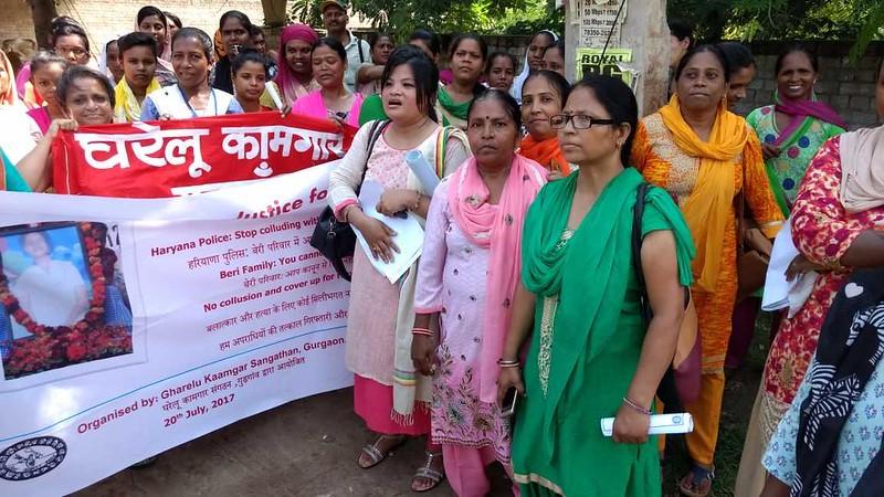 Rape Epidemic in India
