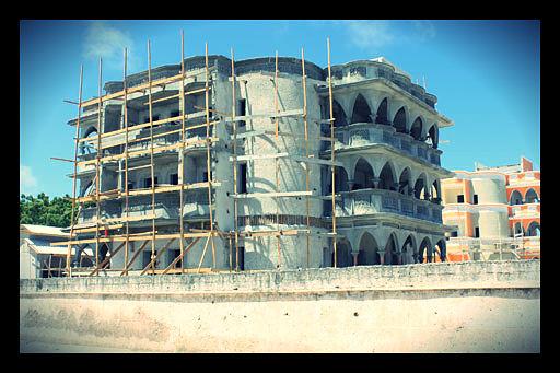 Rebuilding Mogadishu