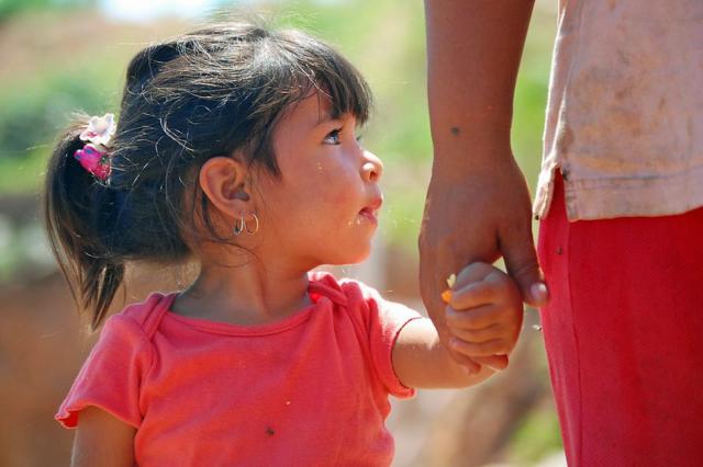 Reduce Poverty in Central America