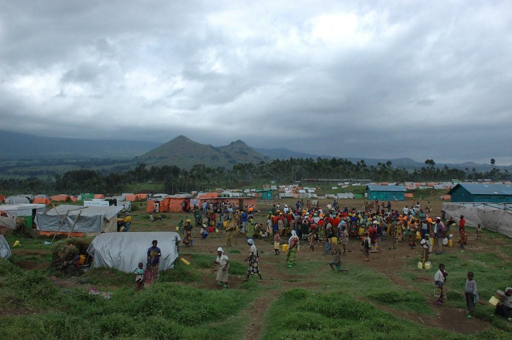 Refugees in Rwanda