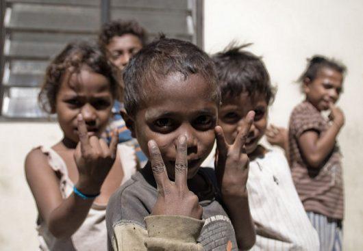 Refugees From Timor-Leste