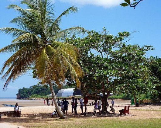 Refugees in Trinidad and Tobago