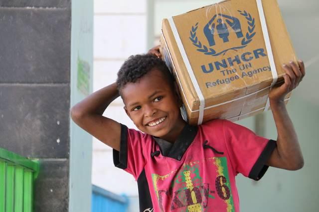 Relief for Yemen