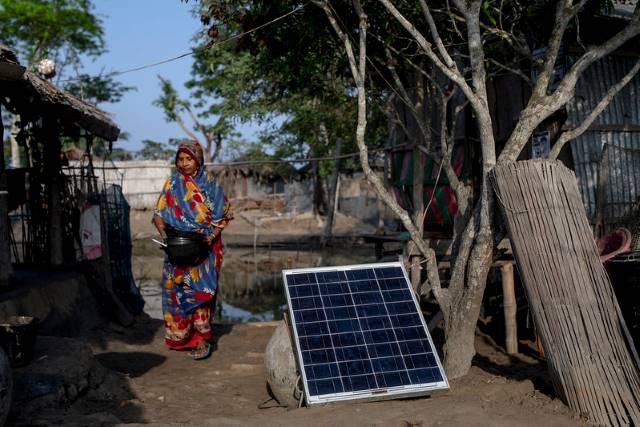 Renewable Energy in Bangladesh