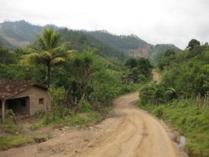 Renewable Energy in Honduras
