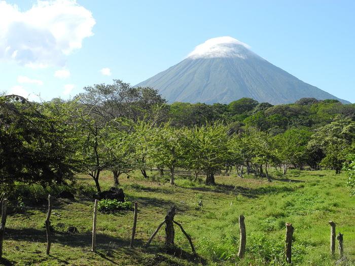renewable energy in Nicaragua