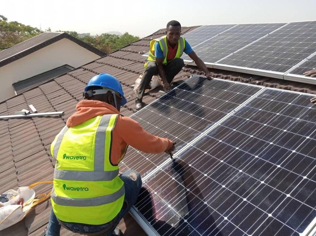 Renewable Energy in Nigeria