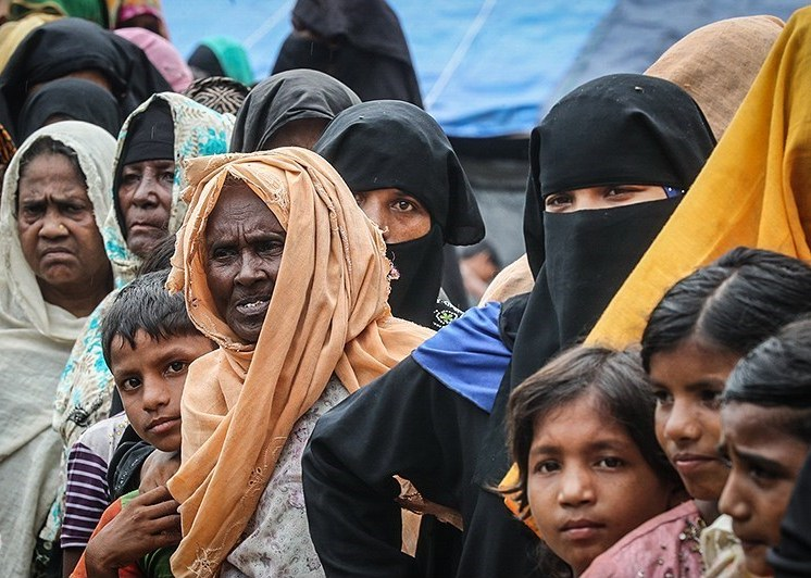 Response to the Rohingya Crisis