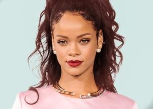 Rihanna's foundation