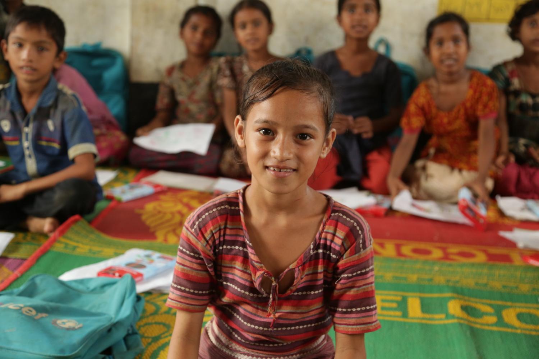 Myanmar's Most Vulnerable Populations