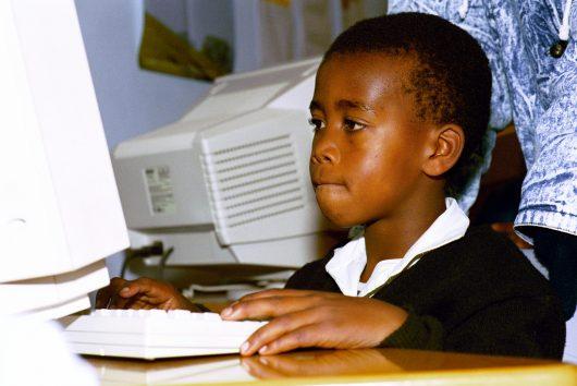 Rumie: Providing Education Through Technology