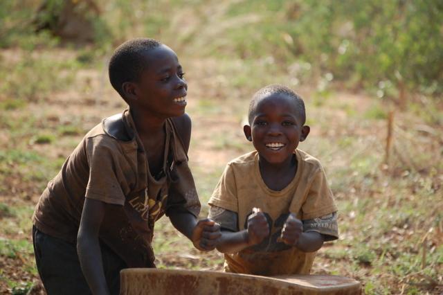 Rural Poverty in Burundi