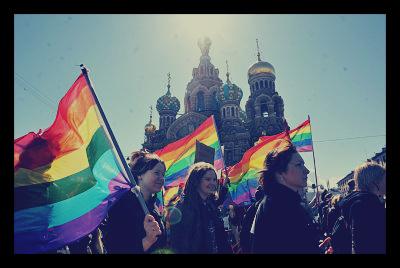 Russia's LGBT
