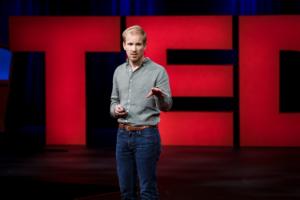 Rutger Bregman's Three Ideas to End Poverty