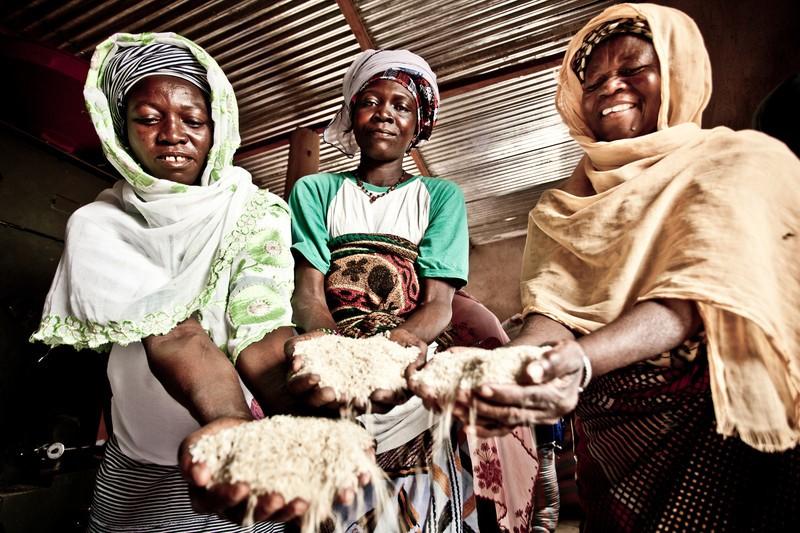 SDG 16 in Burkina Faso