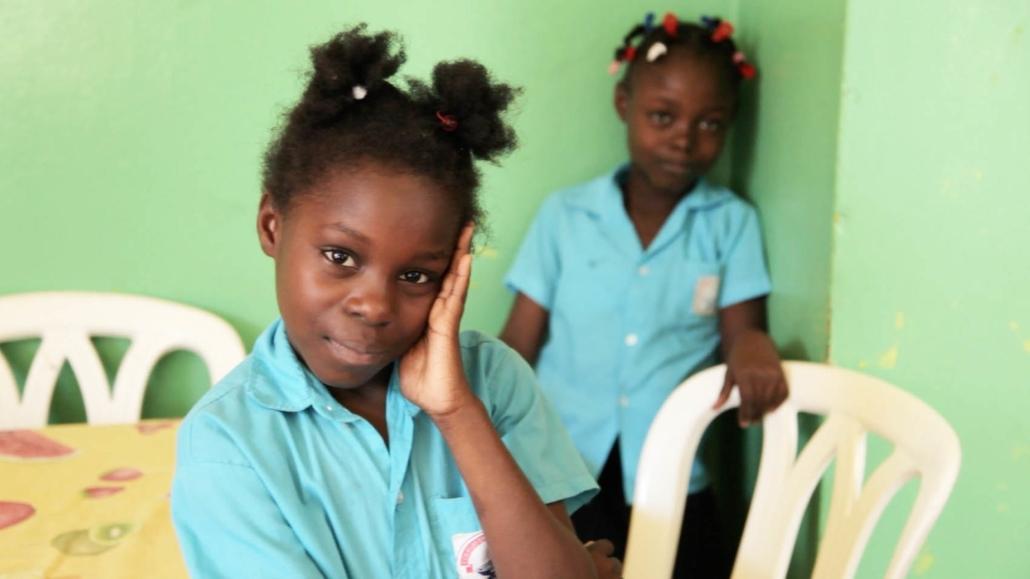 SDG 4 in the Dominican Republic