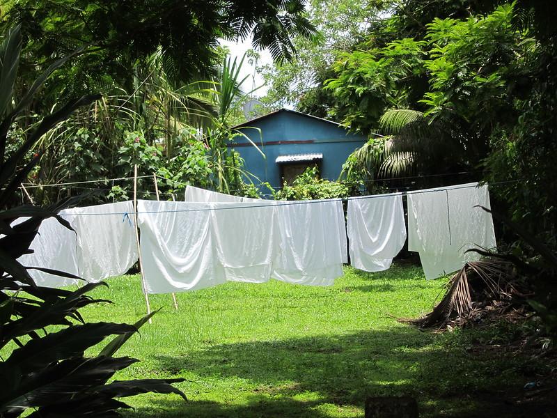 SDG 7 in Costa Rica