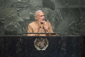 SDG Goal 9 in India
