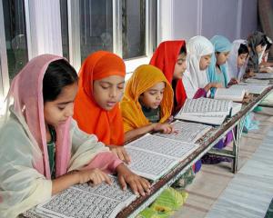 STEM Education in India