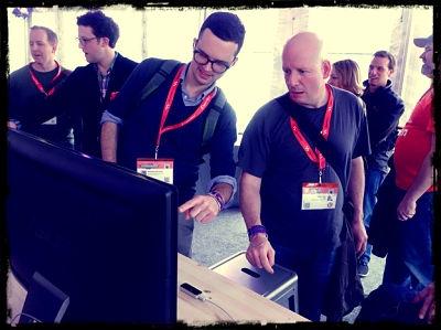 SXSW-Interactive-Festival